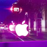 Apple Car reportedly shopping for the eyes of its autonomous driving